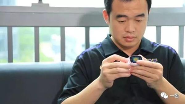 《我是智造家》为什么孩子都喜欢他造的智能手表