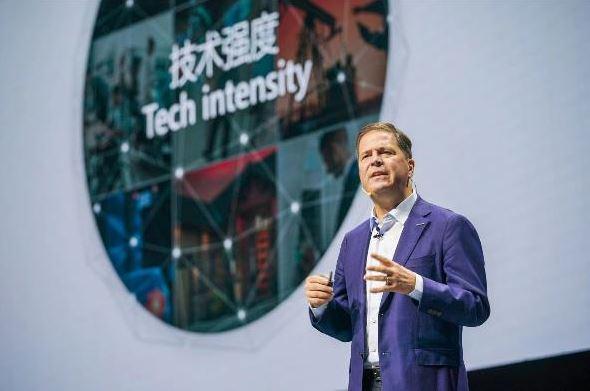 """2019年春落地,微软智能云""""三驾马车""""齐聚中国"""