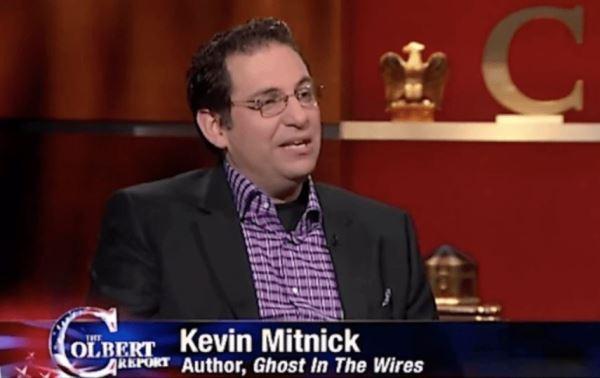 世界头号黑客Kevin Mitnick传奇事件簿,黑客眼中的区块链科技