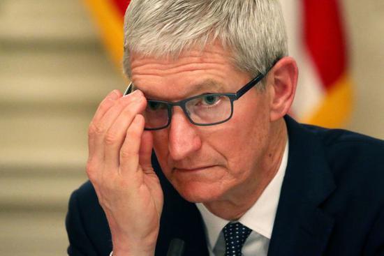 瑞银预计:为达成和解 苹果向高通支付了60亿美元