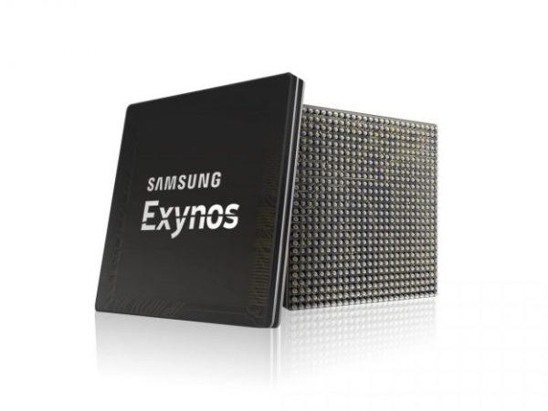 三星新生产线开始量产7纳米芯片,与台积电争大客户