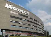 云业务增长能否照亮微软的王者归来之路?