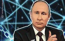 普京称俄罗斯必须走在技术前端
