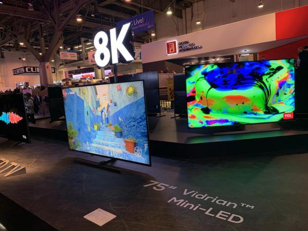 电视面板价格涨幅高于预期,疫情对手机面板影响有限