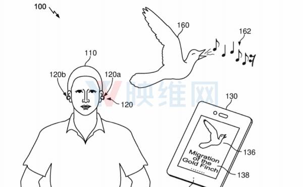微软新专利优化AR设备音频系统,提升呈现信息的相关性和准确性
