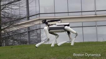 不卖先租!波士顿动力数十台大型机器人Spot要商用