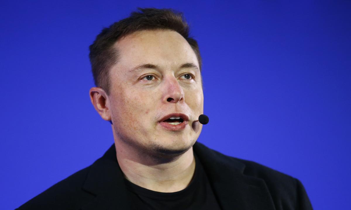 马斯克再爆惊人言论:我真不想做特斯拉CEO!