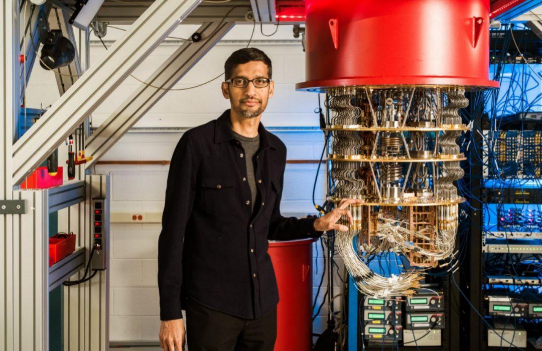 谷歌神秘的X实验室,有一支量子计算软件团队