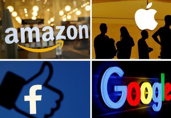 脸书谷歌亚马逊等联手白宫 组成特别应对小组抗击疫情