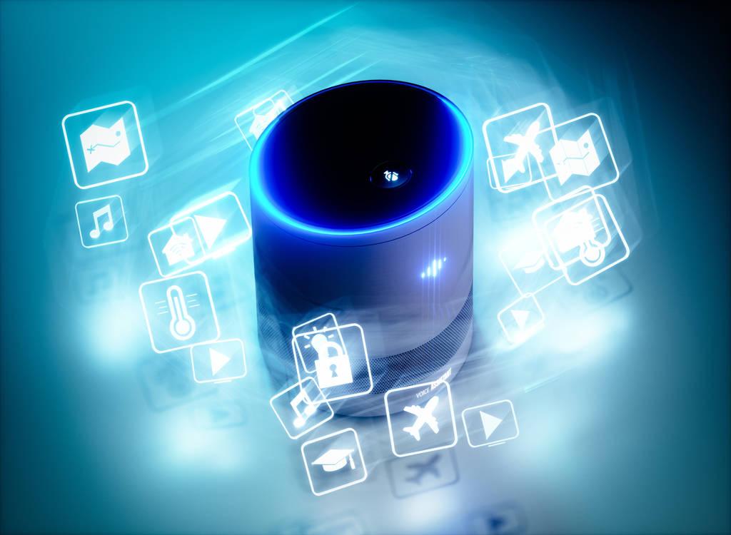 疫情之下,2020年第一季度智能音箱销售仍增长了8.2%