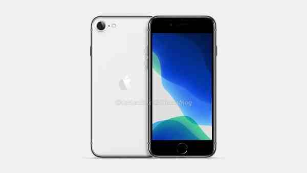 传iPhone SE 2进入最后生产阶段,短期或供不应求