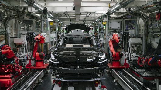 前员工曝特斯拉裁员细节:Model 3交付团队被砍一半