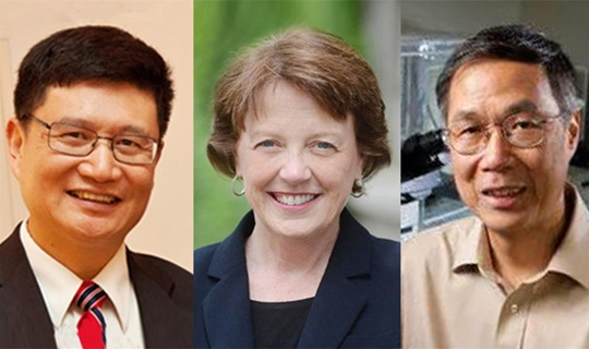 2018哥大中国之夏·深圳高峰对话:智慧医疗的未来与展望