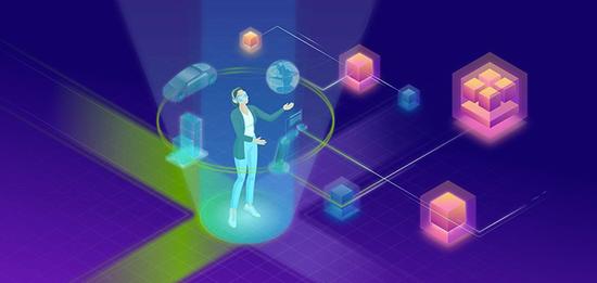 DOCOMO通远程渲染实现VR头显实时演示高精度模型