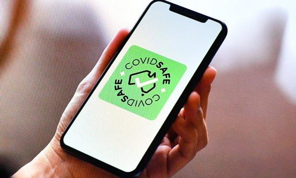 澳洲都用手机 App 追查病患者去向,记录曾到地方与紧密接触者