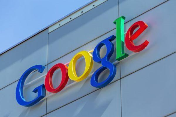 Google找上腾讯重返中国云端市场