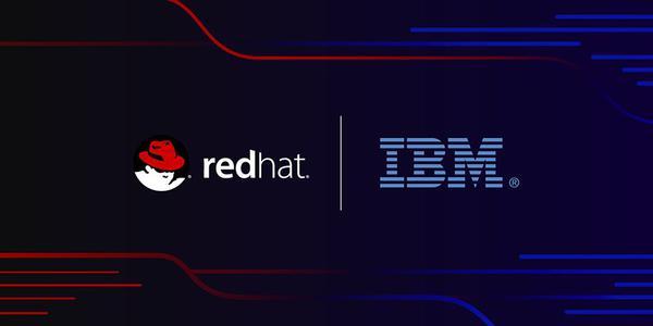 """戴上""""红帽"""" 看IBM冲杀云计算市场"""
