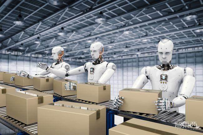 """联邦学习让机器人更""""聪明"""",打通""""数据孤岛"""",还能兼顾隐私"""
