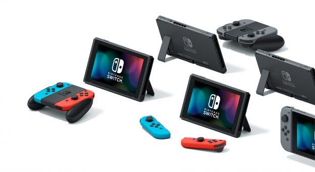 任天堂确认部分游戏将不支持Switch云端储存功能