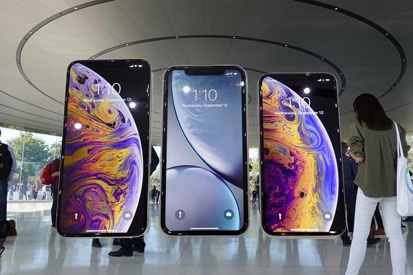 苹果5G手机今年秋季推出?富士康:不予置评