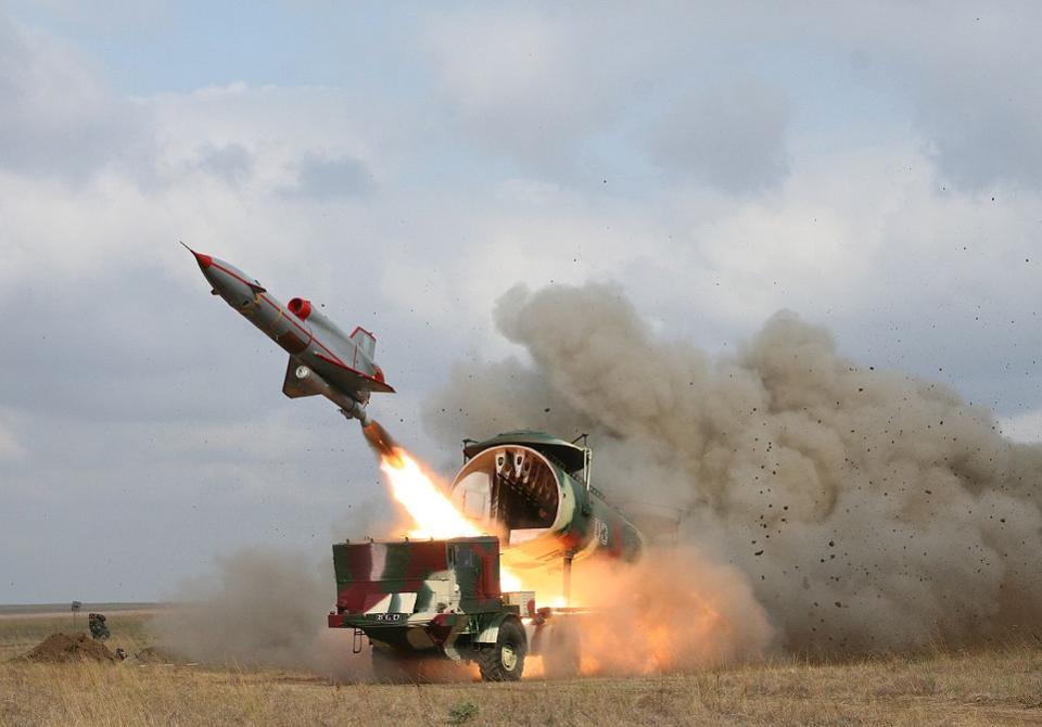 因轰炸机而闻名的俄罗斯图波列夫公司也要造无人机了!