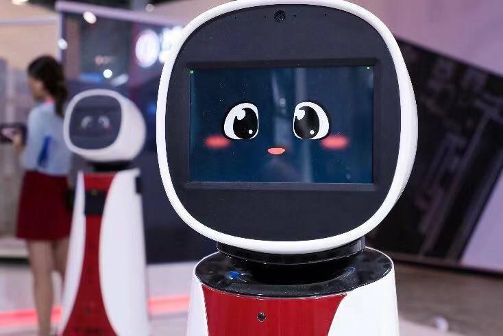 """AI与实体经济融合提速, 上海如何打造""""AI+制造""""新品牌"""