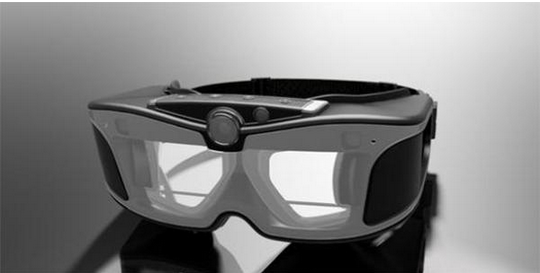 HoloLens领衔,五款热门智能AR眼镜盘点,ISHE智能家居展