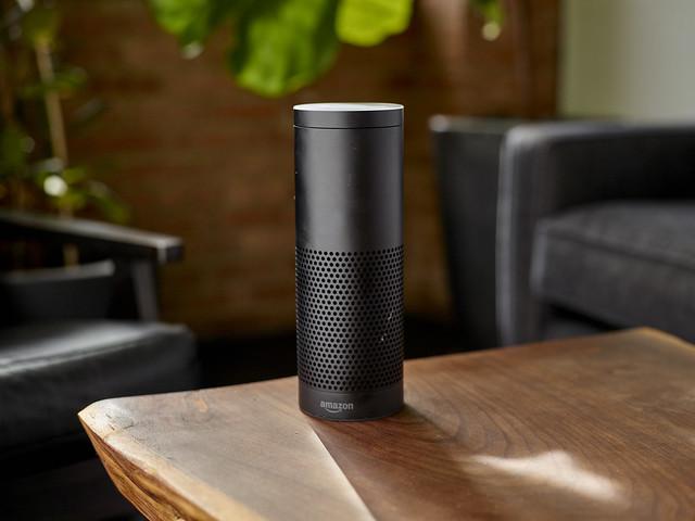 Alexa用户将很快就能通过语音指令为美国总统候选人捐款