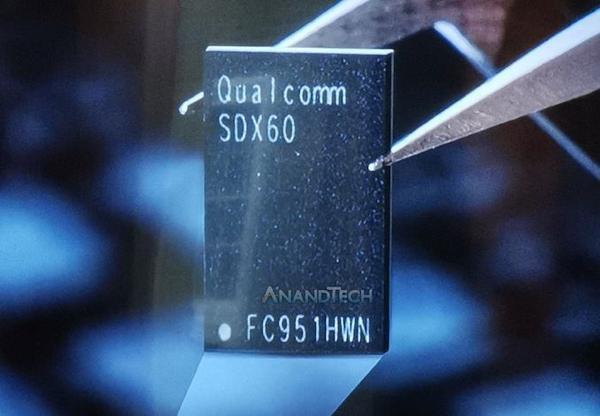 今年没戏,高通x60 5G芯片或用于2021年iPhone机型