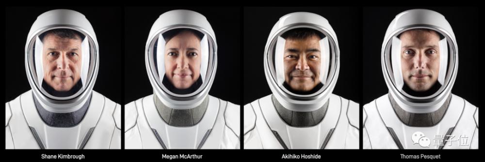 马斯克用二手火箭送宇航员上天,接下来载普通人,建月球基地