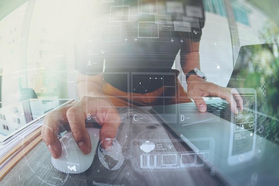 哲林软件 让人工智能助力高拍仪发展