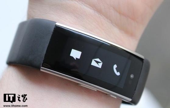 微软宣布即将停止旗下手环产品支持