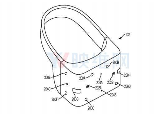 专利暗示PSVR 2或具备AR透视功能,允许你感知外部环境