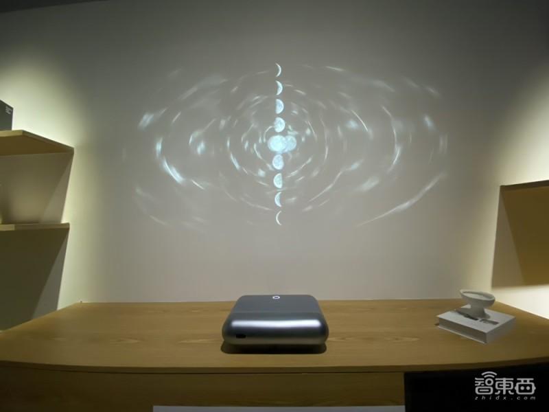 对话坚果投影高管:解读超短焦技术创新路径,家用投影迎来新的增量市场