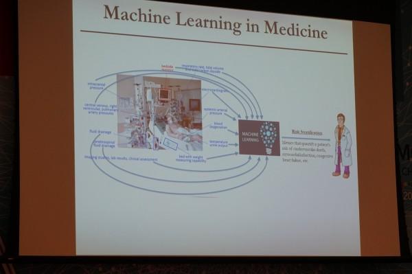 名医神话将被智能医疗打破?美MIT教授:「诊疗过程不该是5分钟的速食态度」