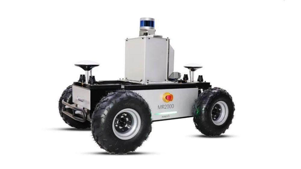 如何搭建基于视觉的自主导航移动抓取机器人?