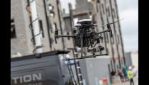 NYPD推出新的无人机计划