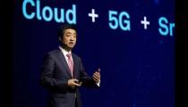 华为:人工智能、云计算和5G或将改变社会