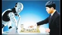 """如果可以,请按下时光暂停键看看人工智能的""""今生"""""""