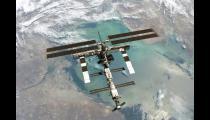 NASA发现SpaceX货仓涂料可能污染了空间站空气