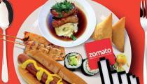ZOMATO收购TECHEAGLE 通过无人机送餐