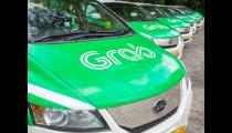 阿里巴巴拟投资东南亚打车应用Grab 后者估值60亿美元