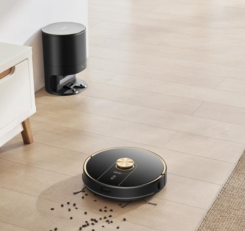 智能扫地机器人清扫能力的好坏取决这三个关键因素