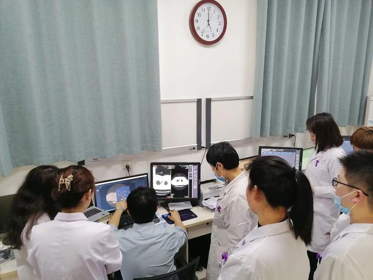 人工智能时代,我们离消灭肺结核还有多远?