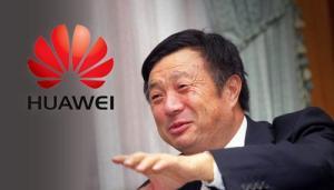 中国通信行业头号元老,华为创始人——任正非
