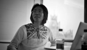 射手网十五年站长,海外影视剧字幕王——沈晟