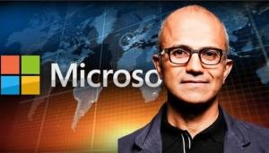 微软新掌门,实战派激进改革者--纳德拉