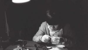文艺青年的专属空气净化师,布袋森林创始人——贺储储