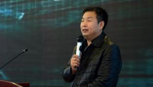新国民老公、翼龙贷网CEO——王思聪